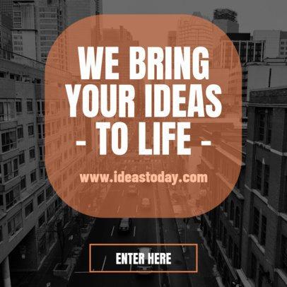 Online Banner Maker for Agencies 272b