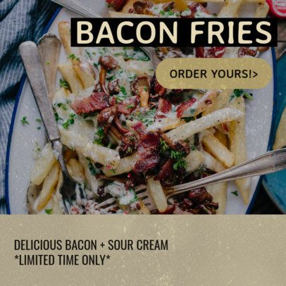 Online Banner Maker for Diners 372b