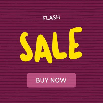 Sales Promotions Banner Maker 290d