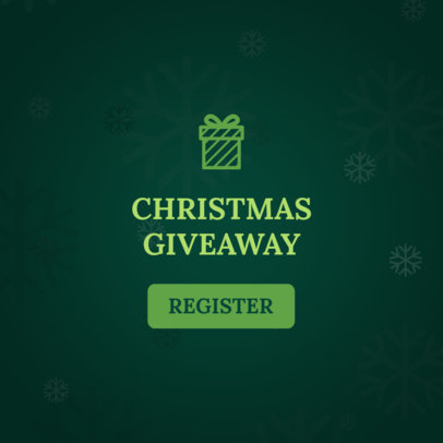 Banner Maker for a Cool Christmas Giveaway 787c