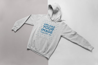 Heathered Clothing Mockups