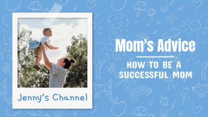 YouTube Thumbnail Maker for Mom YouTubers 895d