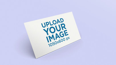 136 Best Business Card Mockup Templates Placeit