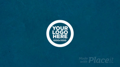 Intro Maker for a Boxing Logo Reveal 1111 335e