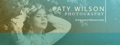 Facebook Cover Maker for a Photography Page 1086d