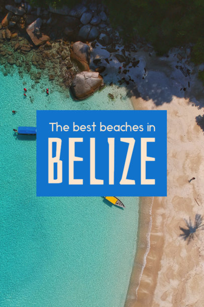 Beachy Pinterest Pin Maker 1128e
