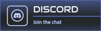 Modern Twitch Panel Template for a Chat Panel 1109e