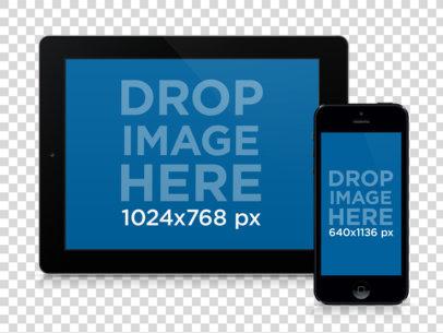 iPad Vs iPhone Comparison