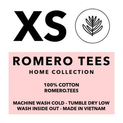 T-Shirt Label Design Template for Homeware Brands 1135