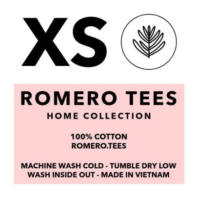 T-Shirt Label Design Template for Homeware Brands 1135