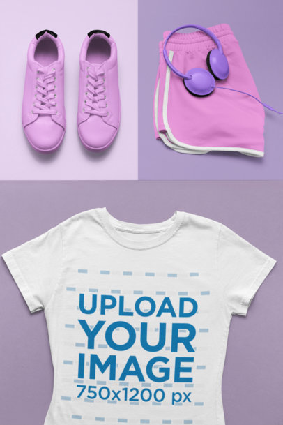 T-Shirt Mockup Generator - Promote Your T-Shirt Business