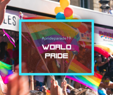 World Pride-Themed Facebook Post Generator 1298e