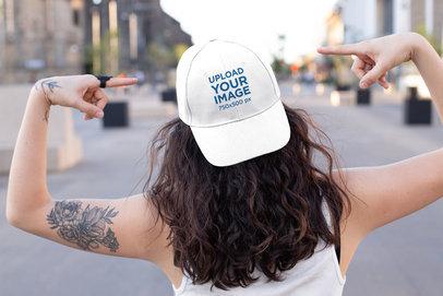 Hat Mockups