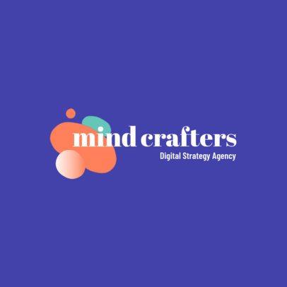 Logo Maker for a Digital Marketing Agency 2231