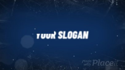 Logo Reveal Intro Maker with Glitchy Flashes 1671