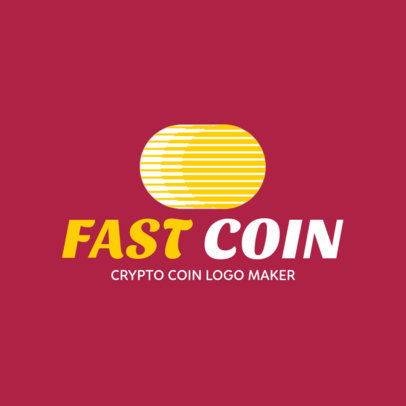 Online Logo Maker for Cryptocurrency Companies