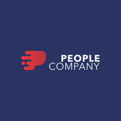 Innovative Logo Maker for a Company 2232i-2404