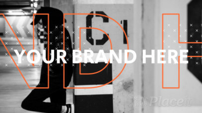 Facebook Cover Video Maker for a Trendy Apparel Brand 1237