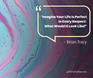 Quote Picture Maker Featuring a Fluid Abstract Background 616g 1698