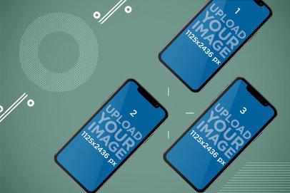 Iphone X Mockups Placeit Mockup Generator