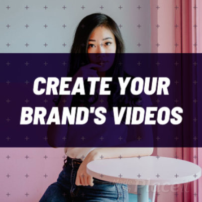 Instagram Video Templates