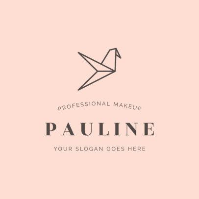Beauty Logo Maker | Online Logo Maker | Placeit