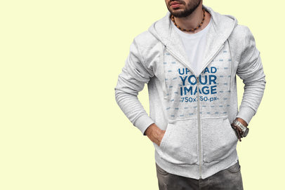 Best Hoodie Mockup Templates | Placeit