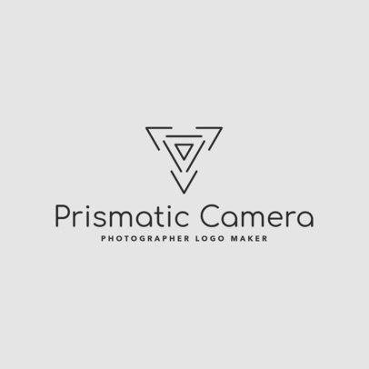 Photographer Logo Maker Online Logo Maker Placeit