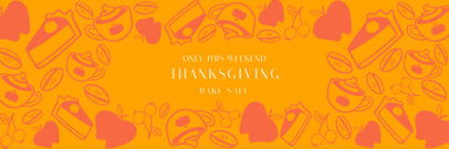 Thanksgiving-Themed Facebook Cover Maker 1766d