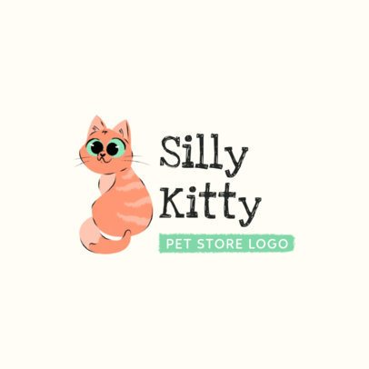 Logo Maker for a Sweet Pet-Related Company 2581