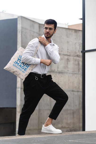 Amazing Tote Bag Mockups!