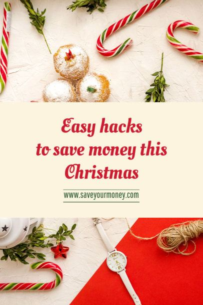 Pinterest Pin Maker for Christmas Tips 663i 1836