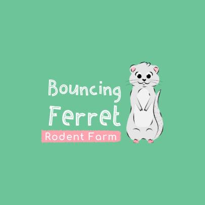 Logo Maker for an Animal Farm 2581f