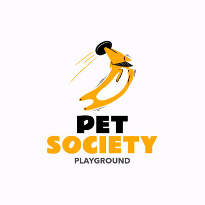 Logo Maker for Pet Services Companies 2582