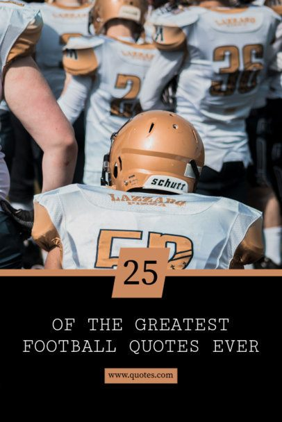Pinterest Pin Generator with Football Quotes 626j-1935