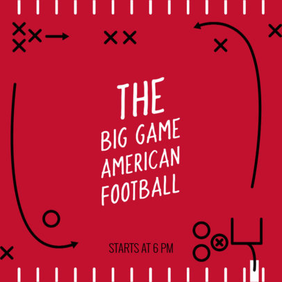 Football Design Templates