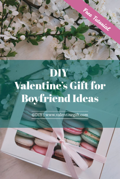 Pinterest Pin Maker Featuring Best Valentine's Day Ideas for Him 663l 1961