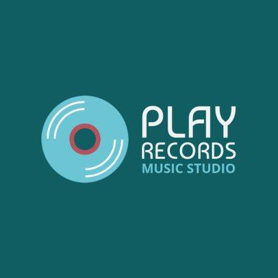 Online Logo Generator for Music Studios 1184l 192-el