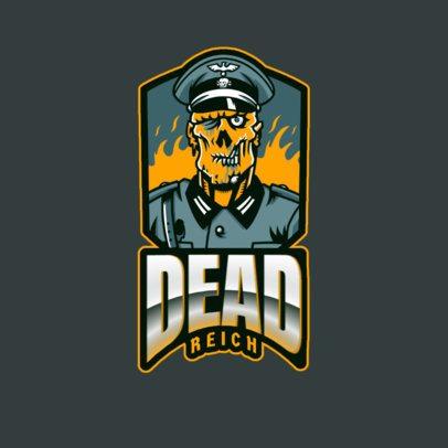 call of duty mobile mascot logo