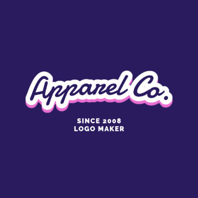 Another Place-Inspired Clothing Brand Logo Maker 2750c
