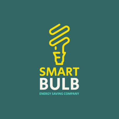 Online Logo Creator for an Electrical Business 1183j 241-el