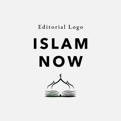Logo Creator for an Islamic Publisher