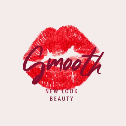 Beauty Logo Maker Online Logo Maker Placeit