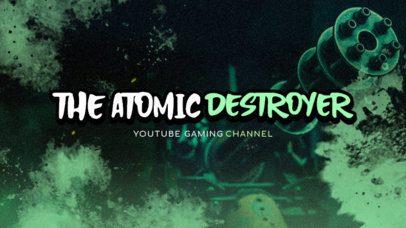 YouTube Video & Design Templates