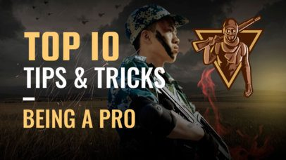 YouTube Thumbnail Creator Featuring Pro Gaming Tips 2508b