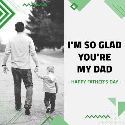 Father's Day Templates