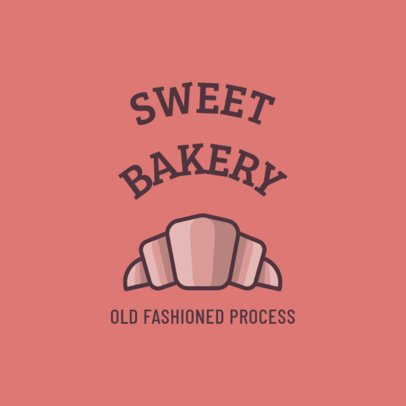Modern Logo Maker for an Established Bakery 1491f-el1