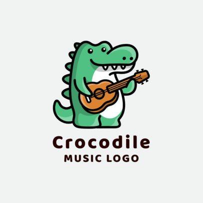 Logo Maker for Children Music Academies 1773-el1