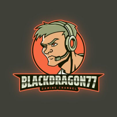 Gaming Templates, Videos & Logos!