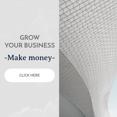 Ad Banner Generator for a Business Growth Opportunity 2903i